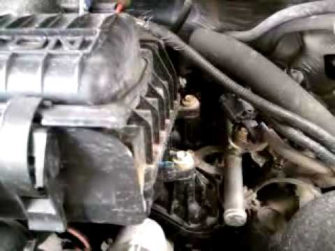 How to remove and replace a VCT solenoid on an 04-06 fo... | Doovi
