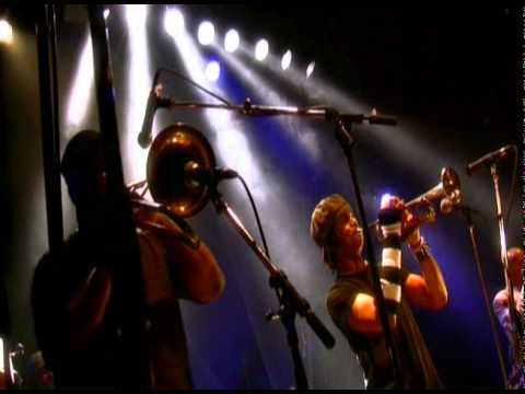 The Suffering - Fishbone - Live In Bordeaux DVD mp3