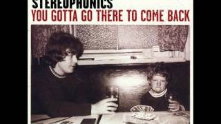 Stereophonics - You Gotta go There to Come Back - FULL ALBUM