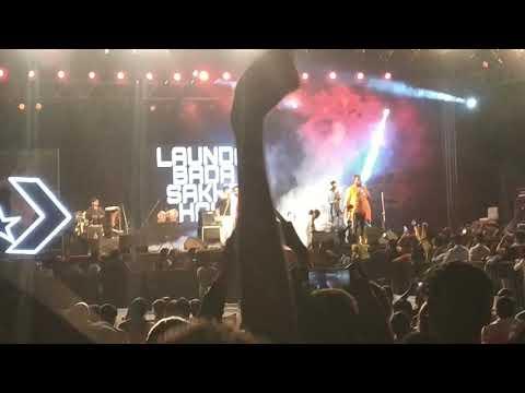 Launda Bada Sakht Hai - The Sabali Band