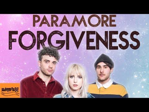 Paramore - Forgiveness (Karaoke/Instrumental)