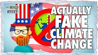 That Time Climate Change Wasn