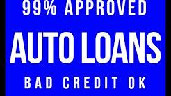 Alice Auto Loans  Bad Credit Ok  Car Loan Alice, TX