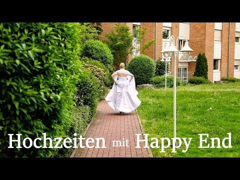 Hochzeiten mit Happy End