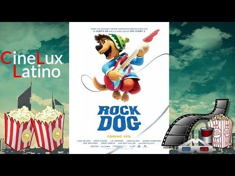 Dog Rock: El perro rockero | [Español Latino] [DESCARGA GRATIS]