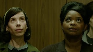 The Shape Of Water   Official Trailer #2 (2017)
