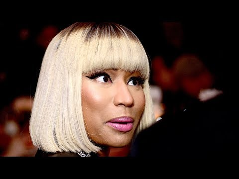 Nicki Minaj Confirms Relationship With Eminem | Hollywoodlife