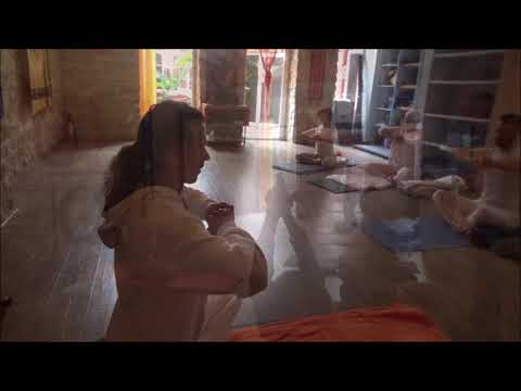 KUNDALINI YOGA EN PRANA from YouTube · Duration:  2 minutes 1 seconds