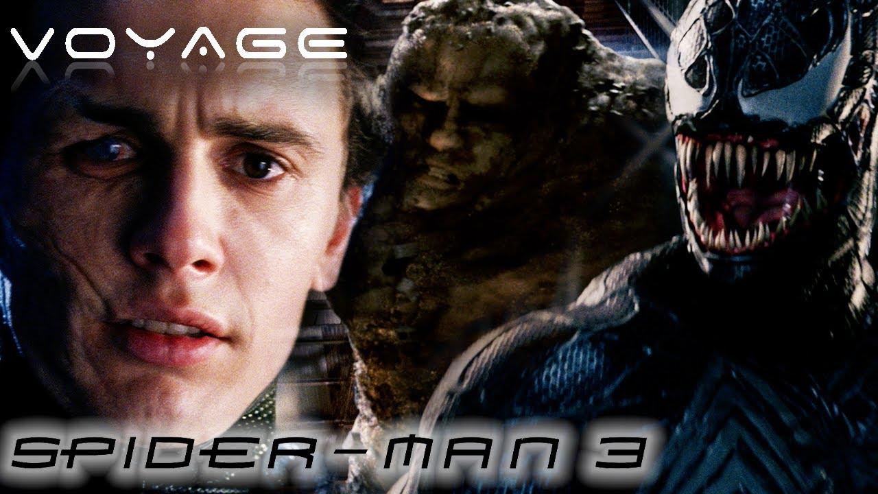 Download Spider-Man 3 Final Fight | Spider-Man 3 | Voyage