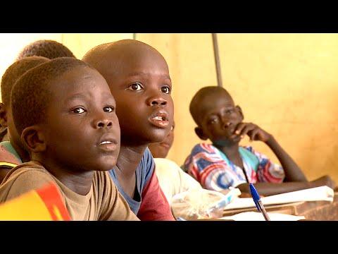 Nigeria: Back to School
