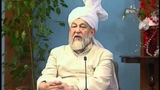 Urdu Tarjamatul Quran Class #78, Surah Al-An'am v. 62-91, Islam Ahmadiyyat