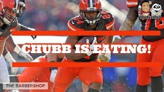 NFL Week 10| Cleveland Browns vs. Atlanta Falcons Recap