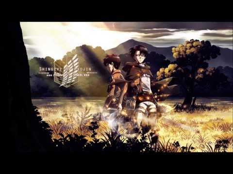 Shingeki No Kyojin - Dead on Arrival