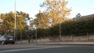 Trailer - Ruben Gamito video part - 25 - 04 - 2012