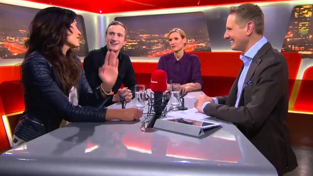 Können schweizer männer nicht flirten