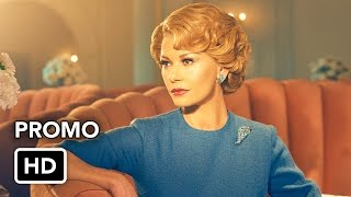 "FEUD: Bette and Joan 1x05 Promo ""And The Winner is ...(The Oscars of 1963)"" (HD)"