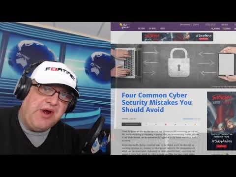 Hacking Cyber Security News by The Cyber Chronicle - most popular news shared on cybersecurity