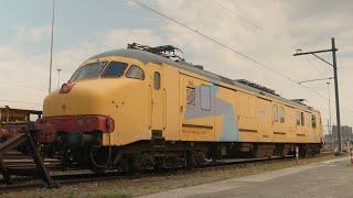 Spoorwegen | Afl.6 | Wat doet een meettrein?