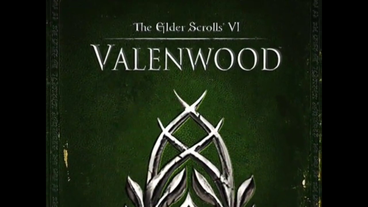 Elder Scrolls VI Valenwood CONFIRMED!?!?! - YouTube