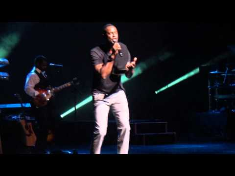 Brian Mcknight - Youre the only one for me