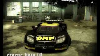 need for speed most wanted lexus is f vs koenigsegg ccgt