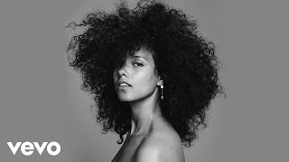 alicia keys holy war audio