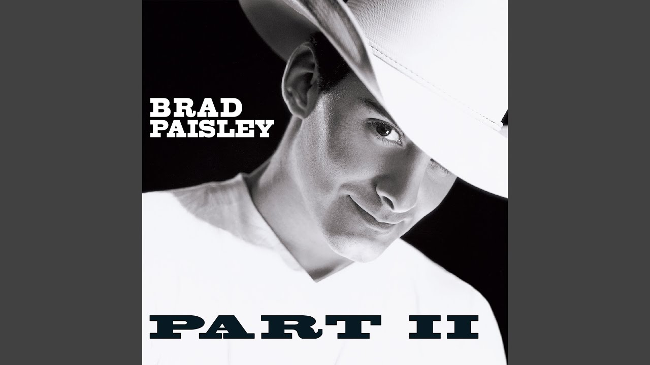 Old Rugged Cross Brad Paisley The You