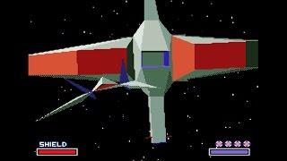 Star Fox: Space Armada [1080 HD]