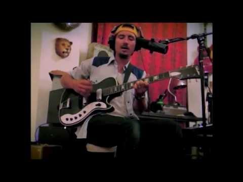 Livin' In The City - John Butler Trio - Official Video