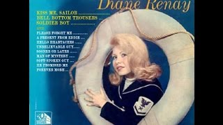 Diane Renay - Navy Blue - [DES STEREO]