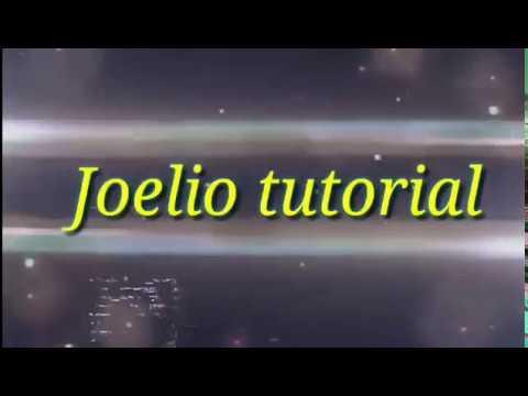 Como remover um fundo de um vídeo pelo kinemaster