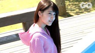 14歳でオーディションに合格し、現在AKB48の中心メンバーとして活躍している入山杏奈。小学生のときから大人っぽい顔で、最近ようやく年相応に見られるようになってきた ...