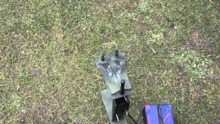 Remote Controlled Bolting Rabbit