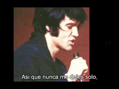 Let it be me (subtitulado español)