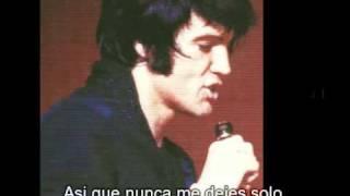 Let it be me (subtitulado español)