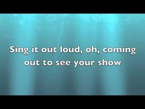 Ross Lynch (Austin Moon) - Heard It On The Radio [Lyrics]