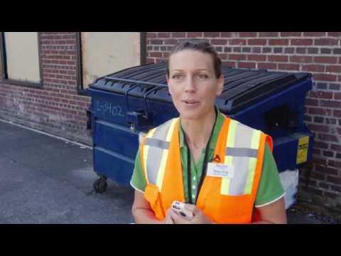 Inside the City: Solid Waste Supervisor