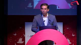 Higher Education and Human Resource Conclave: A Brief Introduction by Ashutosh A T Pednekar