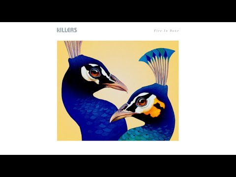 """The Killers - New Song """"Fire In Bone"""""""