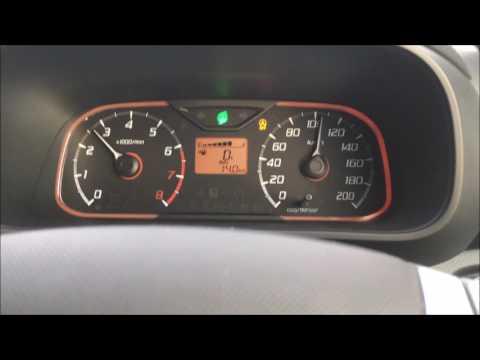 Perodua Bezza Cruising speed 100km/h, 110km/h