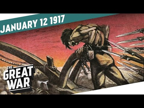 No Peace For The Wicked I THE GREAT WAR Week 129