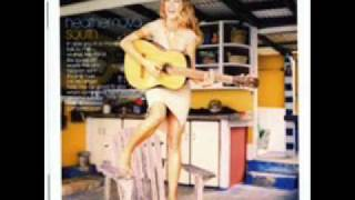 Watch Heather Nova Help Me Be Good To You video