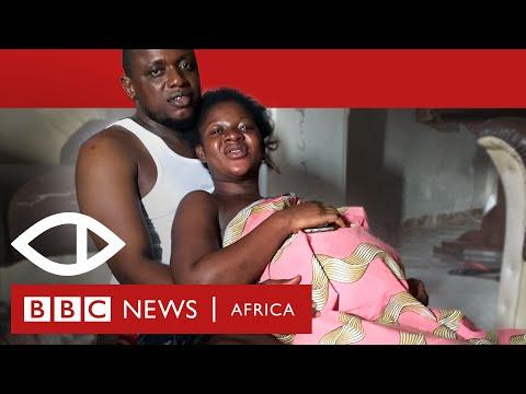 Wahala: Coronavirus in Sierra Leone E2 - BBC Africa Eye documentary