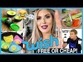 Trying WISH APP Kitchen Gadgets 🍳🔪 Does It Work?!