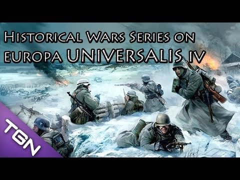 Historical Wars Europa Universalis IV Second Sino Japanese War China (Part 1)