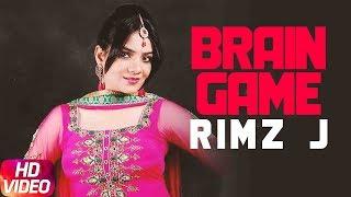 Rimz J | Brain Game |General Knowledge Test |SpeedRecords