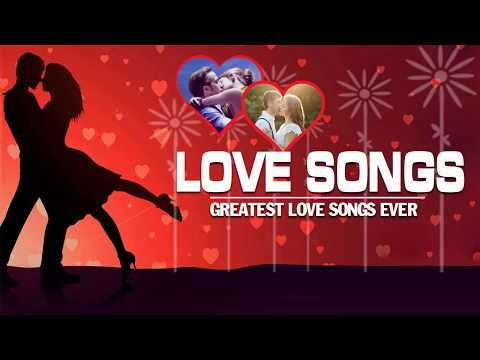 Golden Oldies Love Songs Of All Time - Greatest Love Songs Ever