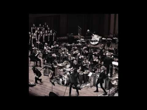 Mad Season & Seattle Symphony Orchestra - River Of Deceit