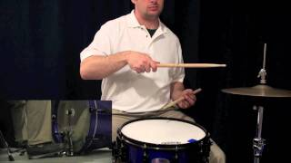 16th Note Hi-Hat Grooves - Beyond the Beat