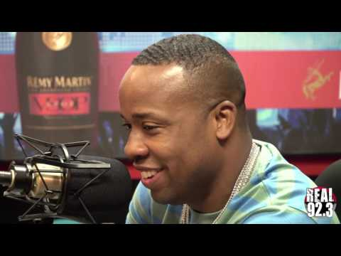 Yo Gotti Interview w/ The Real After Party